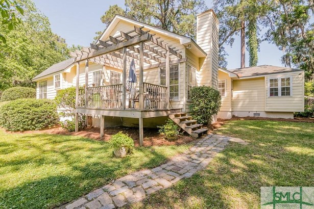 13 Lake Drive, Savannah, GA - USA (photo 2)