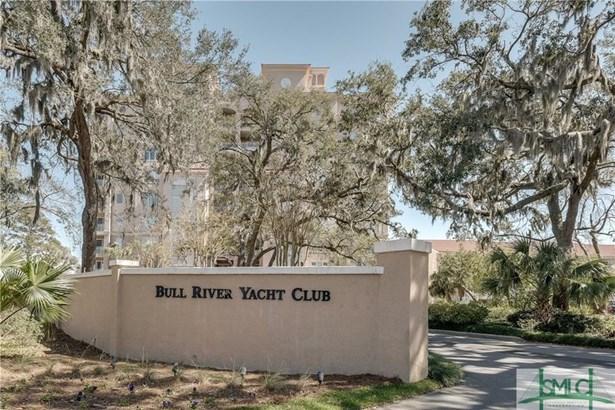8001 Old Tybee Road 602, Savannah, GA - USA (photo 2)