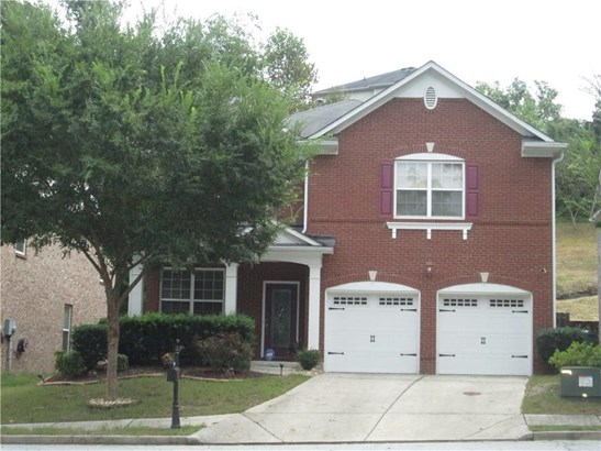 5945 Sharp Drive Se, Mableton, GA - USA (photo 1)