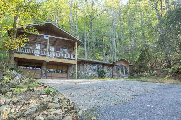 619 Chestnut Mountain Rd, Rabun Gap, GA - USA (photo 1)
