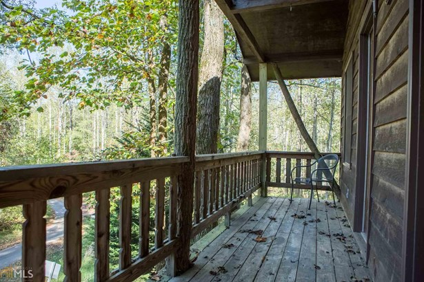 619 Chestnut Mountain Rd, Rabun Gap, GA - USA (photo 2)