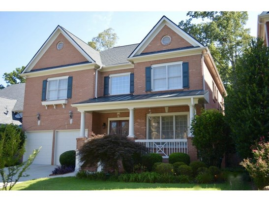 3839 Spalding Wood Drive, Norcross, GA - USA (photo 1)
