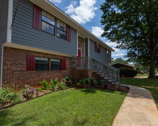 100 Bryant Street, Stockbridge, GA - USA (photo 2)
