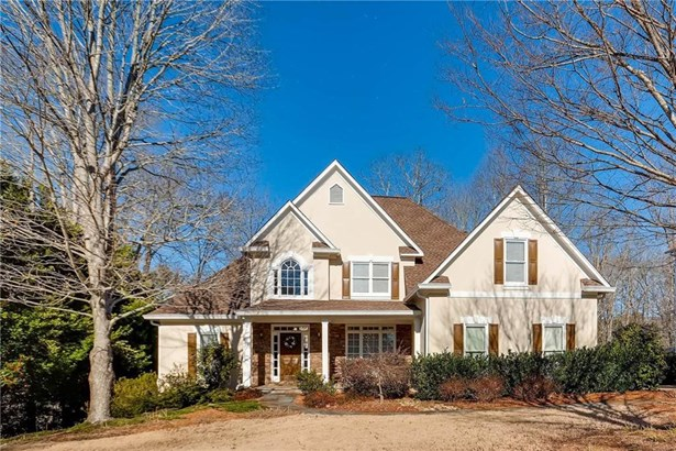 6265 Ravine Forest Drive, Cumming, GA - USA (photo 1)
