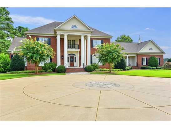 4251 Burnt Hickory Road Nw, Marietta, GA - USA (photo 1)