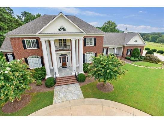 4251 Burnt Hickory Road Nw, Marietta, GA - USA (photo 2)