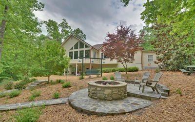 86 Rhododendron Lane, Talking Rock, GA - USA (photo 2)