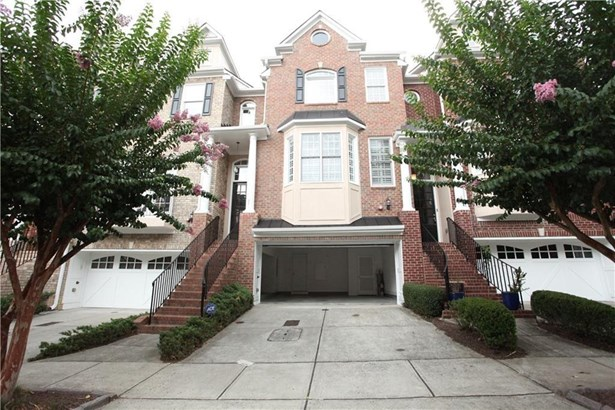 981 Emory Parc Place 981, Decatur, GA - USA (photo 1)