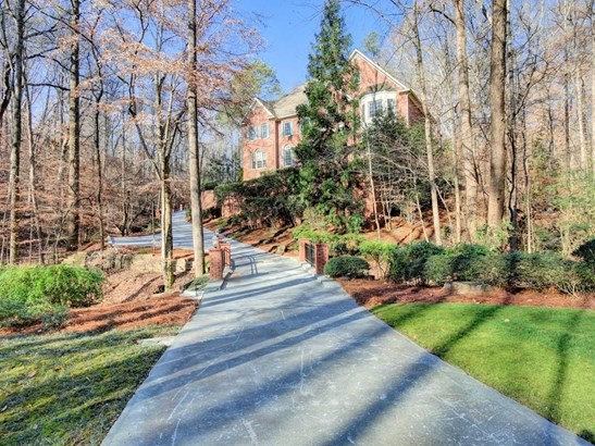 664 Willow Knoll Drive, Marietta, GA - USA (photo 1)