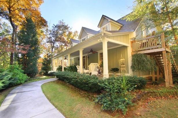 97 Ward Mountain Road, Adairsville, GA - USA (photo 3)