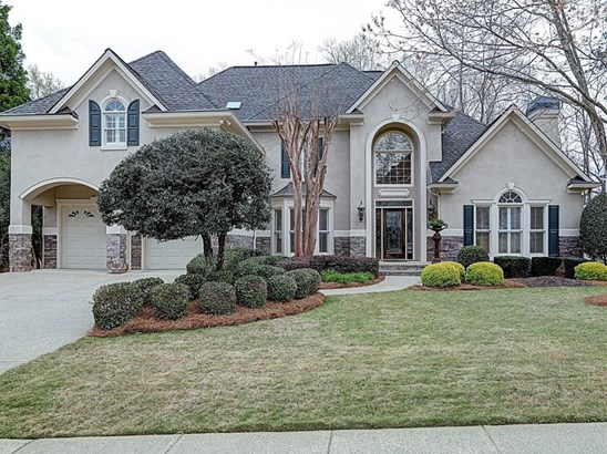 5860 Brookstone Walk Nw, Acworth, GA - USA (photo 1)