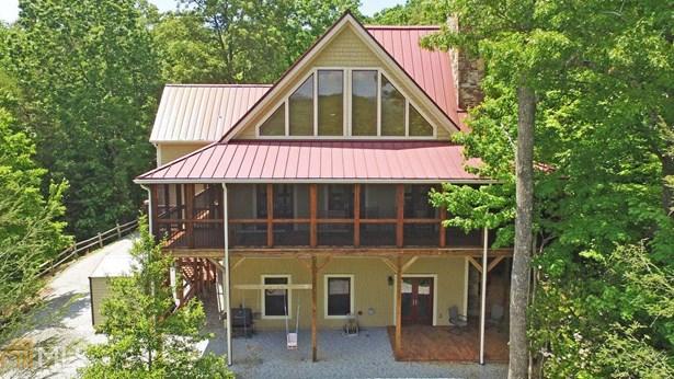 152 Bywater Trl, Clayton, GA - USA (photo 1)