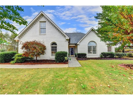 1323 Windsor Oak Court, Lawrenceville, GA - USA (photo 2)
