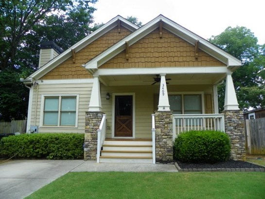 3409 Lee Street, East Point, GA - USA (photo 1)