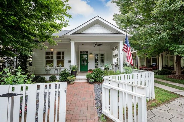 346 Sinclair Avenue Ne, Atlanta, GA - USA (photo 1)