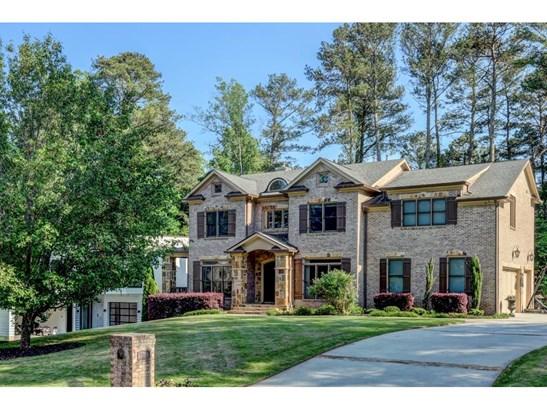 2539 Weigelia Road, Atlanta, GA - USA (photo 1)