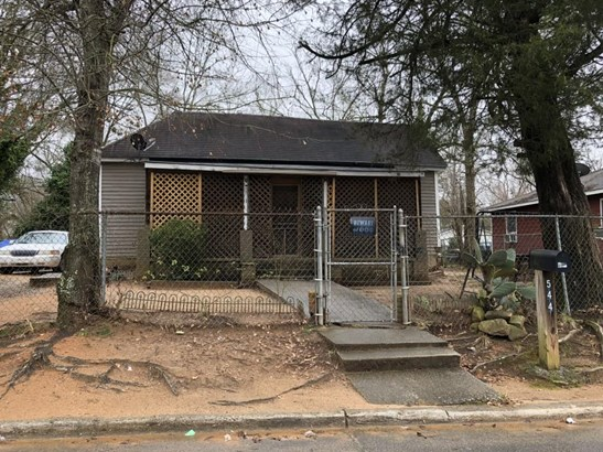 544 N 13th Street N, Griffin, GA - USA (photo 1)