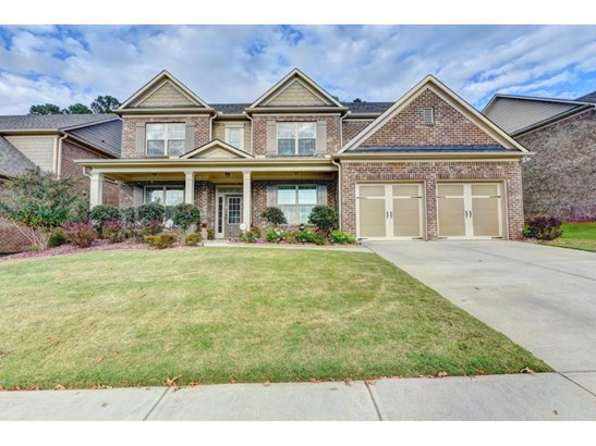 3301 Lake Mc Ginnis Drive, Suwanee, GA - USA (photo 1)