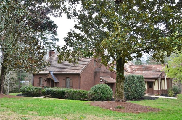 13925 Hagood Road, Milton, GA - USA (photo 1)
