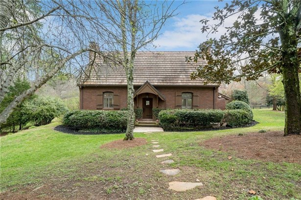 13925 Hagood Road, Milton, GA - USA (photo 5)