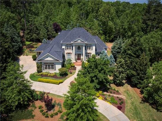 149 Eagles Ridge, Milton, GA - USA (photo 1)