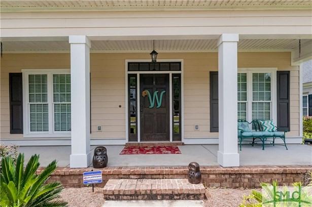 129 Enclave Boulevard, Savannah, GA - USA (photo 3)