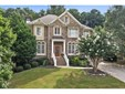 1854 Brackendale Road Nw, Kennesaw, GA - USA (photo 1)