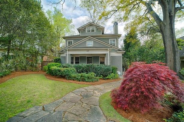 639 Cumberland Road Ne, Atlanta, GA - USA (photo 1)