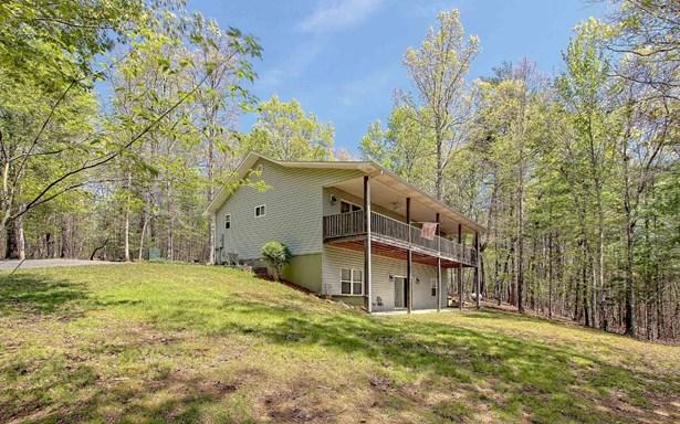 256 Lonesome Pine Trail, Blairsville, GA - USA (photo 1)
