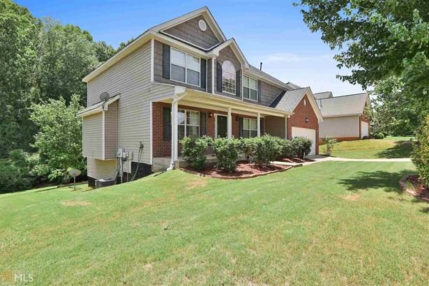 588 Howell Dr, Locust Grove, GA - USA (photo 2)