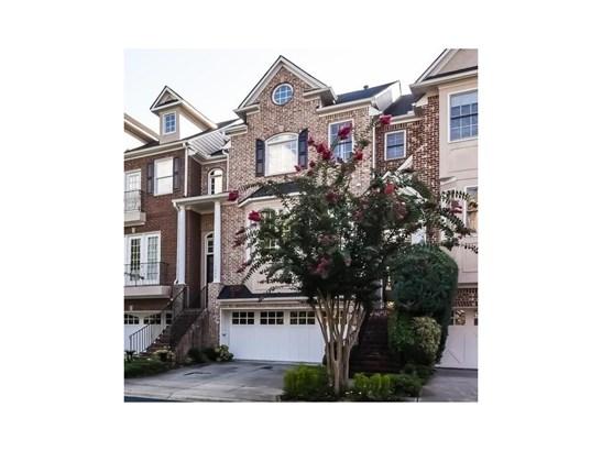 1026 Emory Parc Place, Decatur, GA - USA (photo 1)