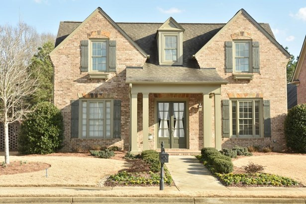 158 Cadence Trail, Canton, GA - USA (photo 1)