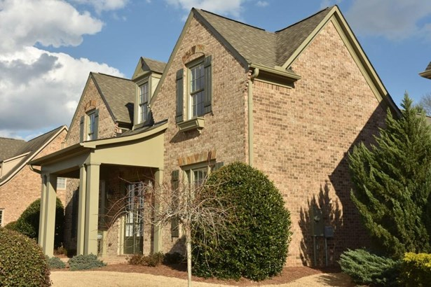 158 Cadence Trail, Canton, GA - USA (photo 2)