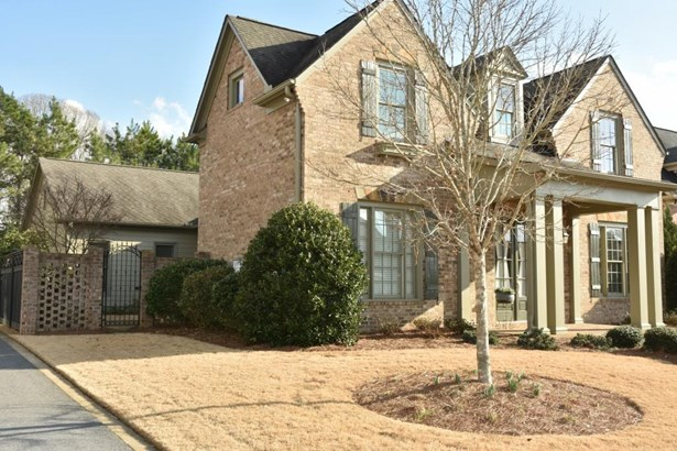 158 Cadence Trail, Canton, GA - USA (photo 3)
