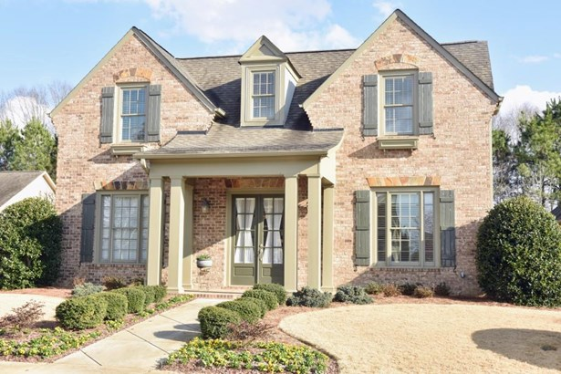 158 Cadence Trail, Canton, GA - USA (photo 4)