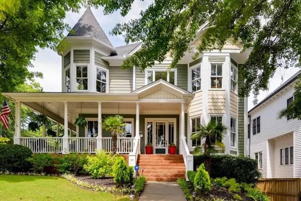 988 Carmel Avenue Ne, Atlanta, GA - USA (photo 1)