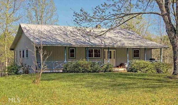 649 Glassy Orchard Rd, Tiger, GA - USA (photo 1)