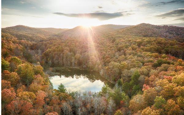 577 Black Ankle Creek Rd, Blue Ridge, GA - USA (photo 1)