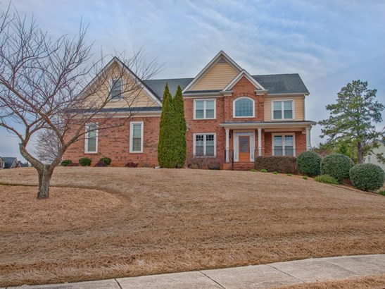 8901 Paradise Rose, Douglasville, GA - USA (photo 1)