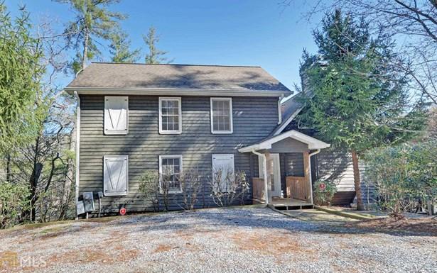 4281 Crow Creek Rd, Lakemont, GA - USA (photo 2)