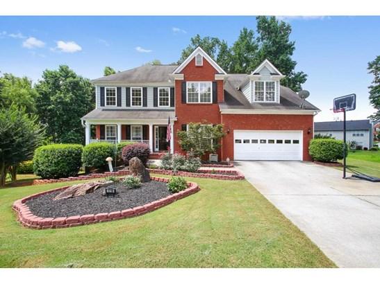 1718 Hampton Chase Circle, Lawrenceville, GA - USA (photo 1)