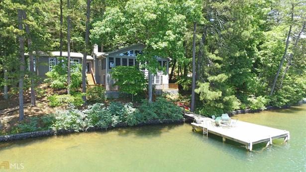 108 Lands End, Clarkesville, GA - USA (photo 2)