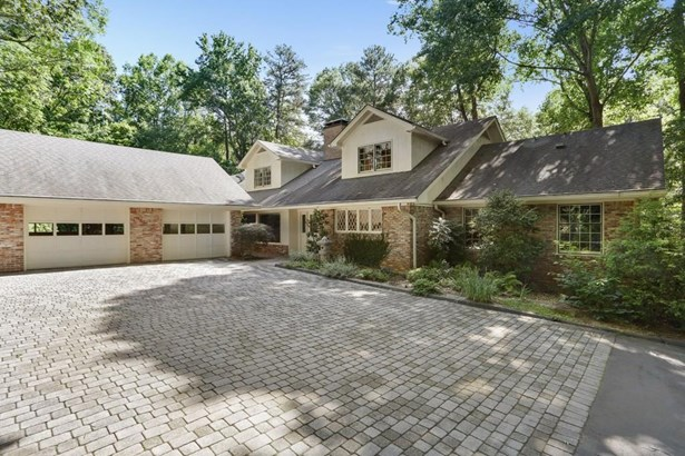 1106 Mc Connell Drive, Decatur, GA - USA (photo 1)