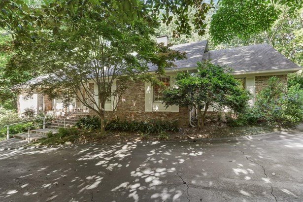 1106 Mc Connell Drive, Decatur, GA - USA (photo 2)