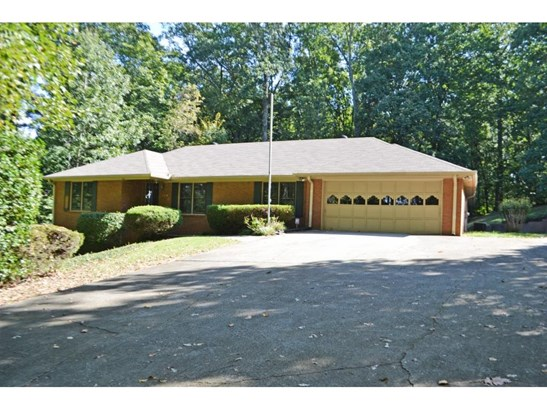 2340 Habersham Drive Sw, Marietta, GA - USA (photo 1)