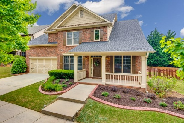 646 Village Manor Place, Suwanee, GA - USA (photo 1)
