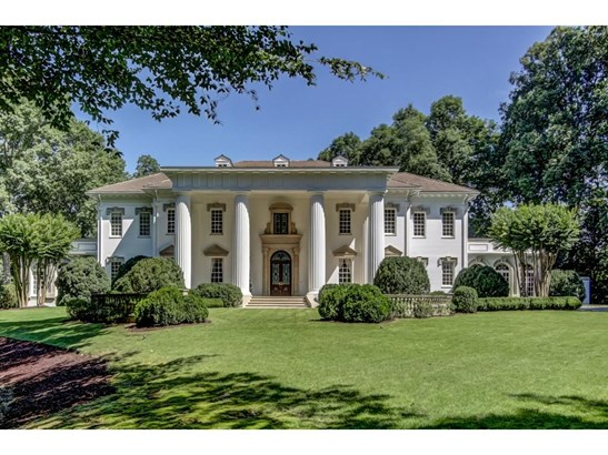 60 Sherington Place Ne, Atlanta, GA - USA (photo 1)