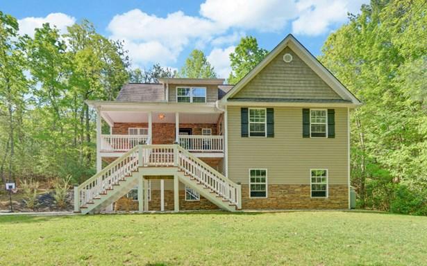 188 Red Maple Lane, Blairsville, GA - USA (photo 1)