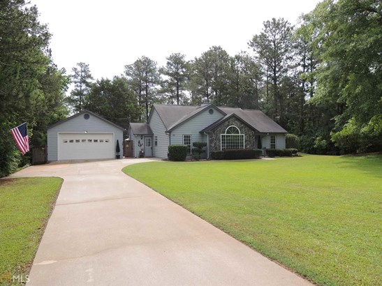 25 George Daniel Rd, Lagrange, GA - USA (photo 2)