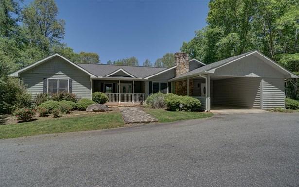 9750 Blue Ridge Hwy, Blairsville, GA - USA (photo 1)